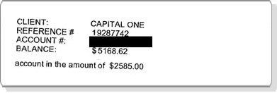 KP  Saved  $2583.62 with capital one
